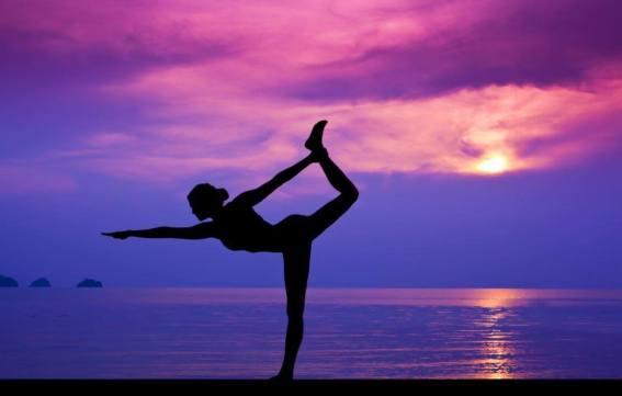 yoga san martin