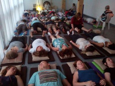 meditacion cuencos tibetanos